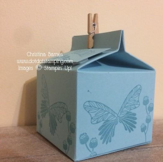 Blue Box 2