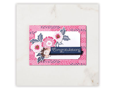 Everything Rosy Card 1