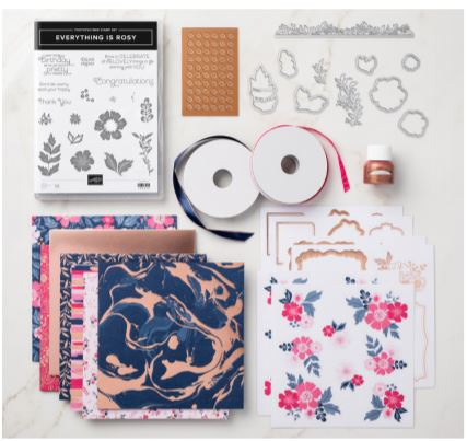 Everything Rosy Supplies