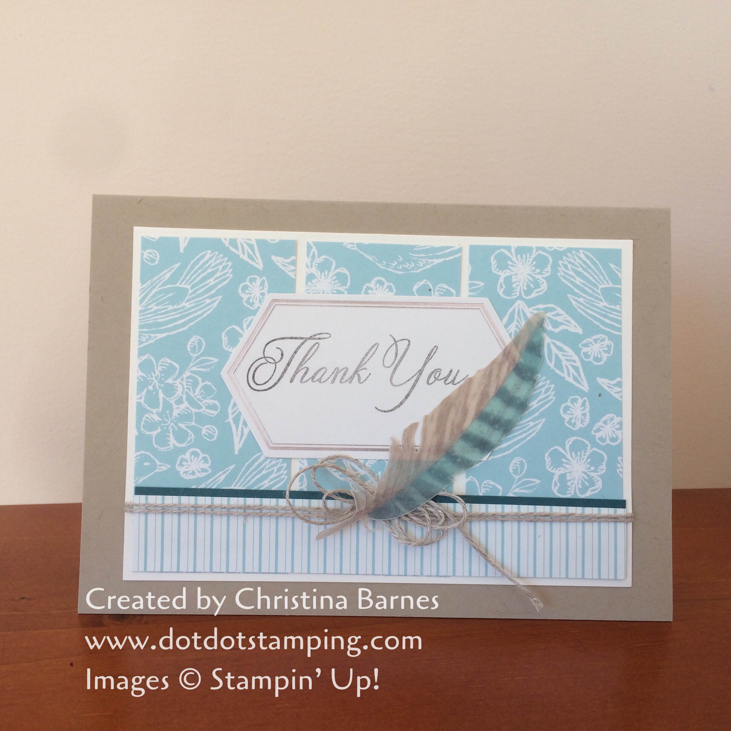 Hugs From Shelli Card 7