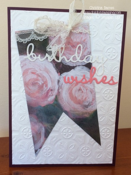 May Bloghop 1
