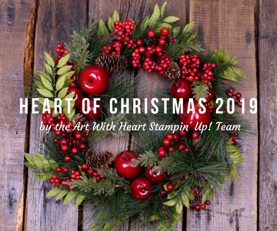 Heart of Christmas 2019