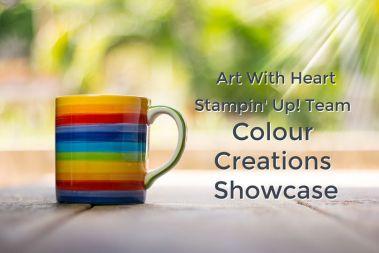 Colour Creations Header